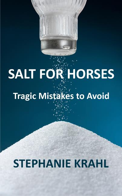 Equine Nutrition and Salt