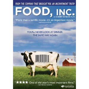 Post image for Food, Inc. – A Movie Review and Recap